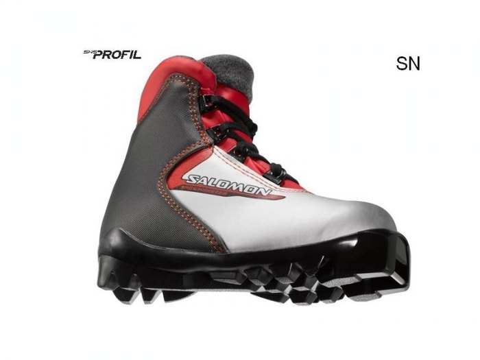 Salomon Snowmonster